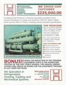 Industrial Refrigeration Company