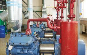 Industrial Refrigeration Hamilton
