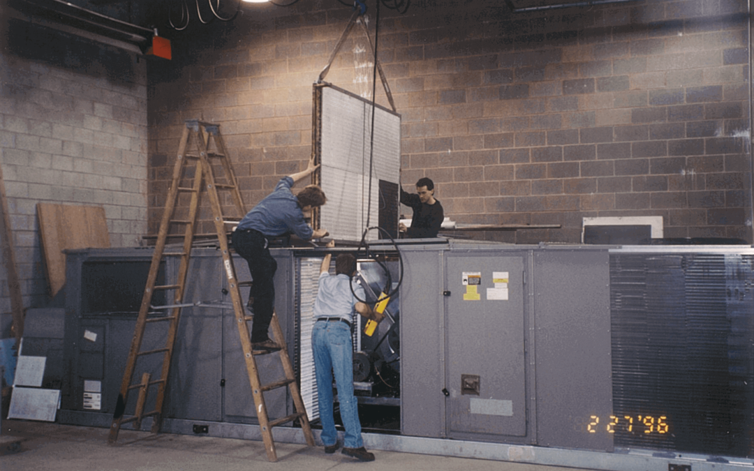 How To Choose Best Air Filters for Commercial Purpose