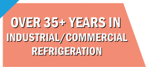 Industrial Refrigeration Contractors
