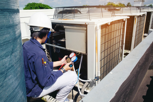 How To Hire The Best HVAC Contractors