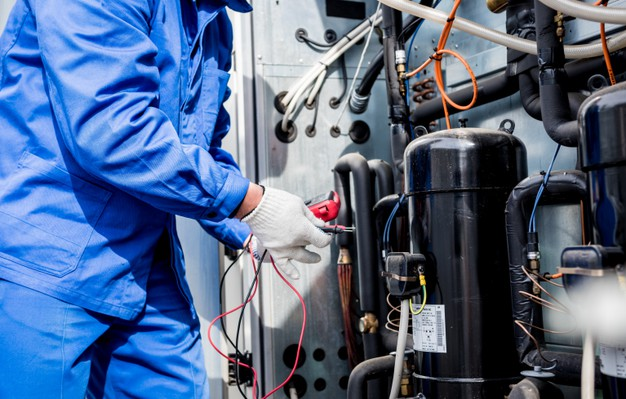 Emergency Services For Your Industrial Refrigerated Systems